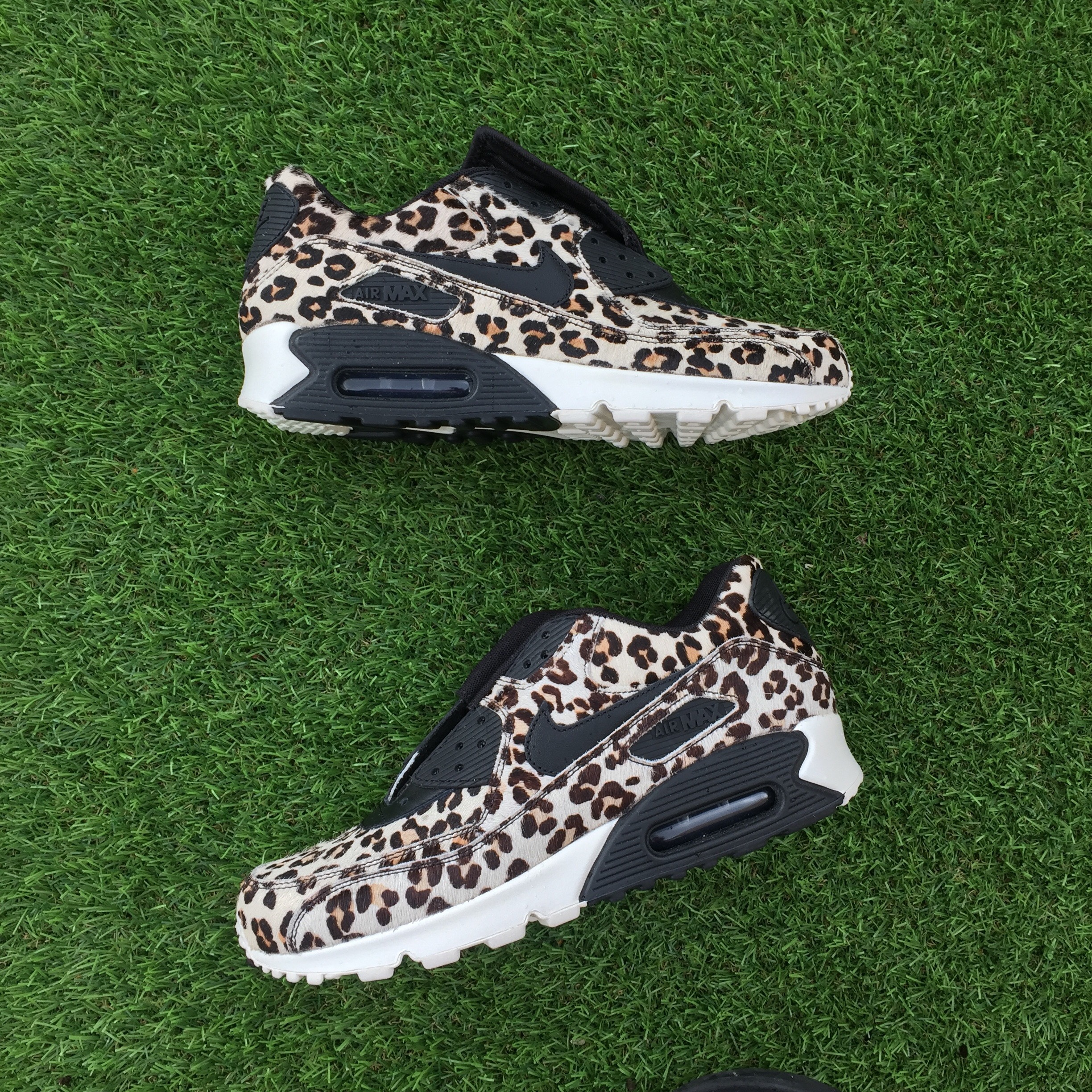 Nike Air Max 90 Snow Leopard ❄️ Brand new with box