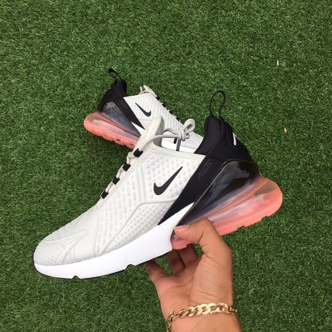 new products f159f ceeda  soldsoles. 6 months ago. Dagenham, United Kingdom. Nike Air Max 270 ...