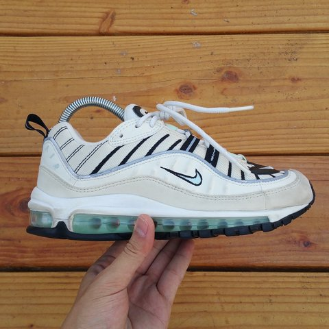 lowest price 6ea0f 59f36  uptownvintage916. 4 days ago. Sacramento, United States. Women s Nike Air  Max 98 Athletic ...