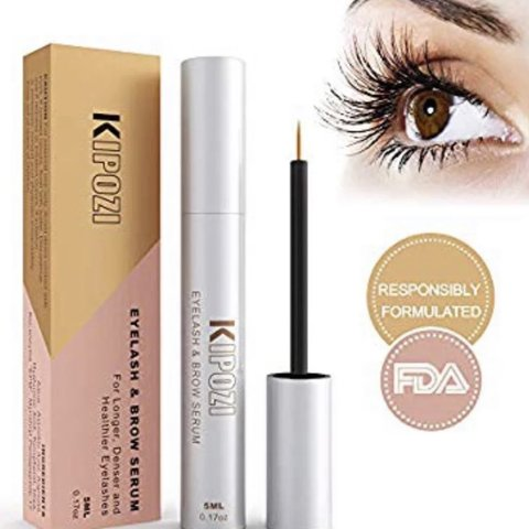 300ed31f7bc @trixie123456789. 4 months ago. Ponchatoula, United States. Eyelash Growth  Serum Lashes and Brows Enhancer Serum Achieve Longer Fuller And Thicker  Looking ...