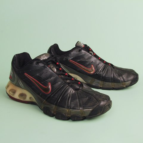 7da6502c94 @gentletouch. last month. Berlin, Germany. NIKE AIR MAX 180 TR # 314592-001.  FROM 2006. MENS EUR 46 / UK ...