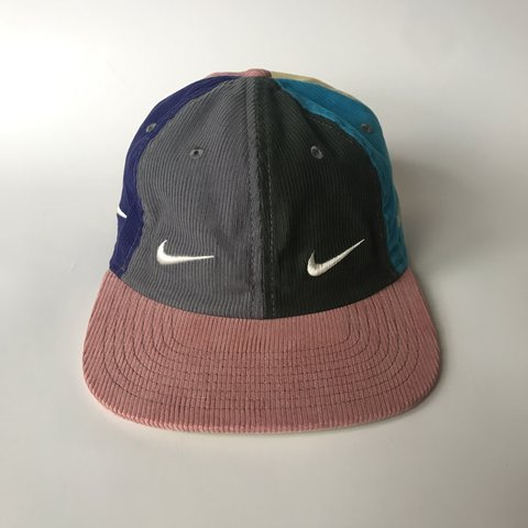 online store 7cbce df928  gabe carneiro. 2 months ago. United States. Nike Sean Wotherspoon Heritage   86 Quickstrike Cap Multicolor.