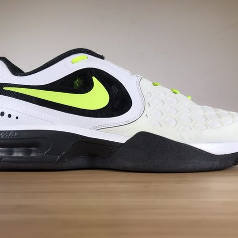 low priced bf7d8 f2414  ljvictorio. 2 months ago. Concord, United States. Nike Air Max  Courtballistec 4.3. Mens size 11.5