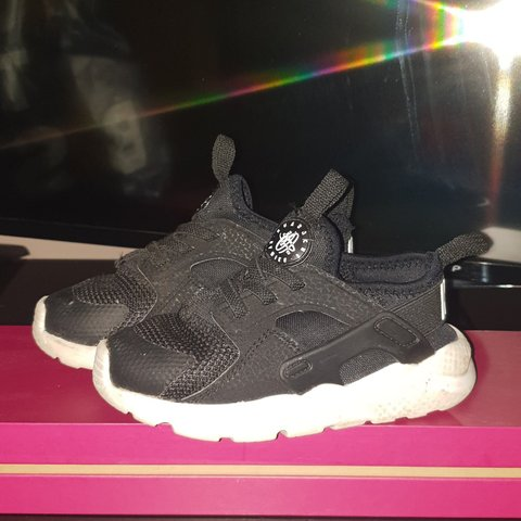 Kids' Clothing, Shoes & Accs Infant Boys Nike Huarache Trainers Size 8.5 Clothing, Shoes & Accessories
