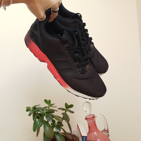 7a061ad09 🍉 Mens Adidas torsion trainers or sneakers. Colour - with - Depop