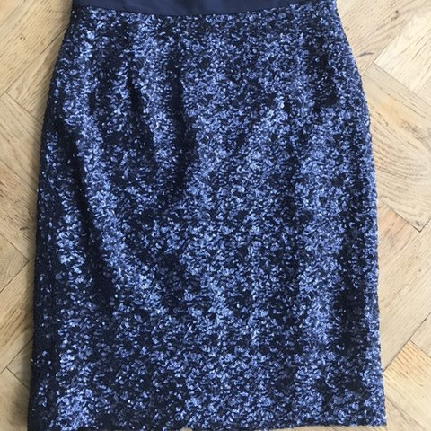 629c1191328b @alisonlharvey. last month. Hassocks, United Kingdom. Whistles Sequin  Pencil Skirt ...