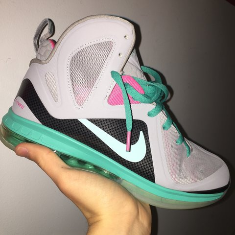 premium selection 903ee 7fb68  devinscully. last month. Montgomery, United States. Worn Nike Lebron 9 PS Elite  Southbeach