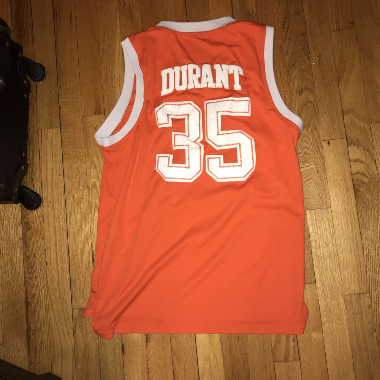 newest 23090 76ad7 Kevin Durant Texas Longhorns Jersey 🐂🔶 Good... - Depop
