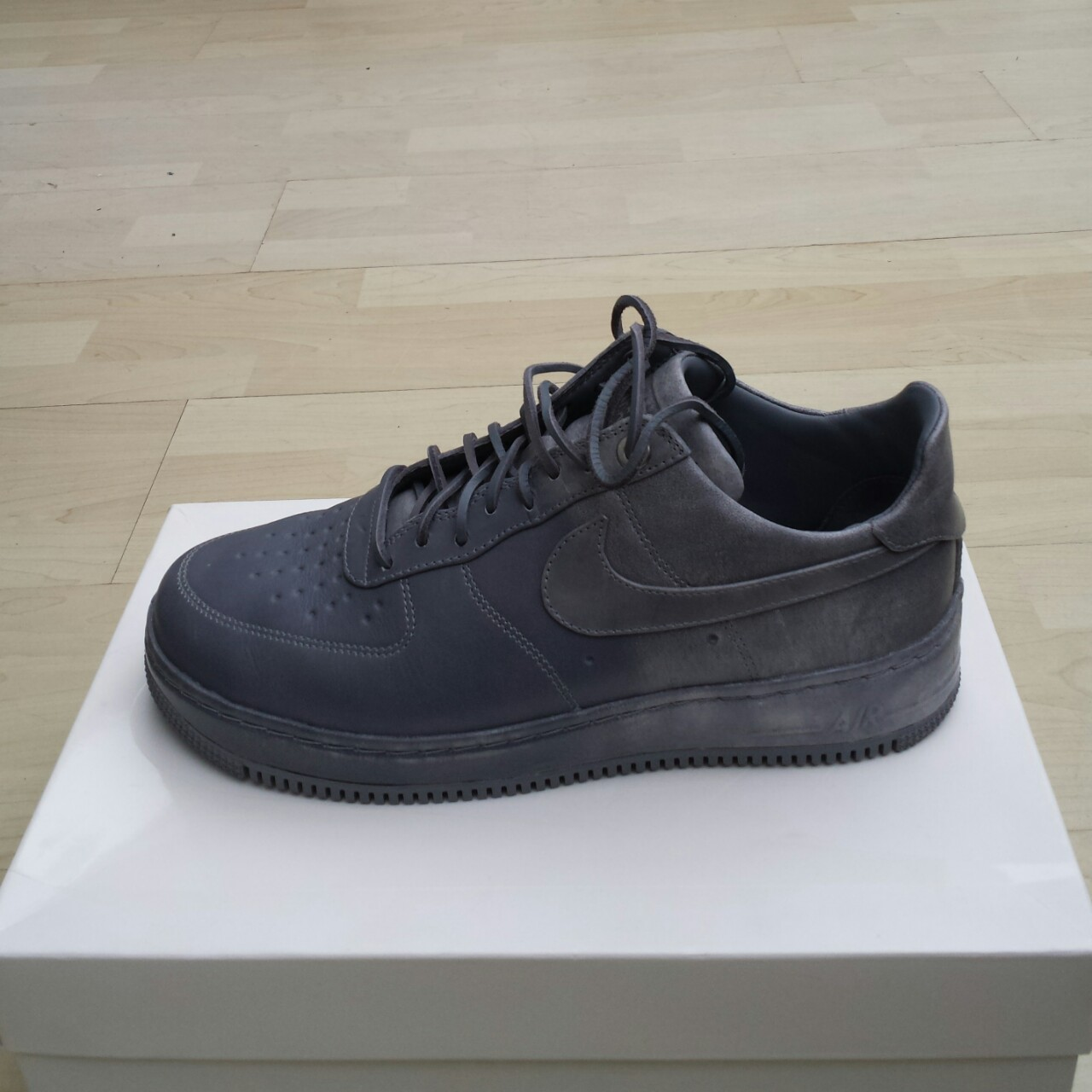 Nike air force 1 x pigalle Brand new with box + Depop