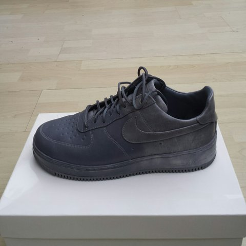 Brand New With Force 1 X Pigalle BoxExtra LacesDepop Air