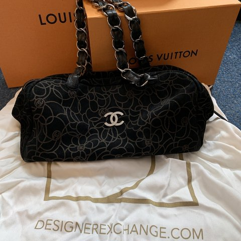 a9e08af351e2 Vintage Chanel bought from vintage store that was originally - Depop