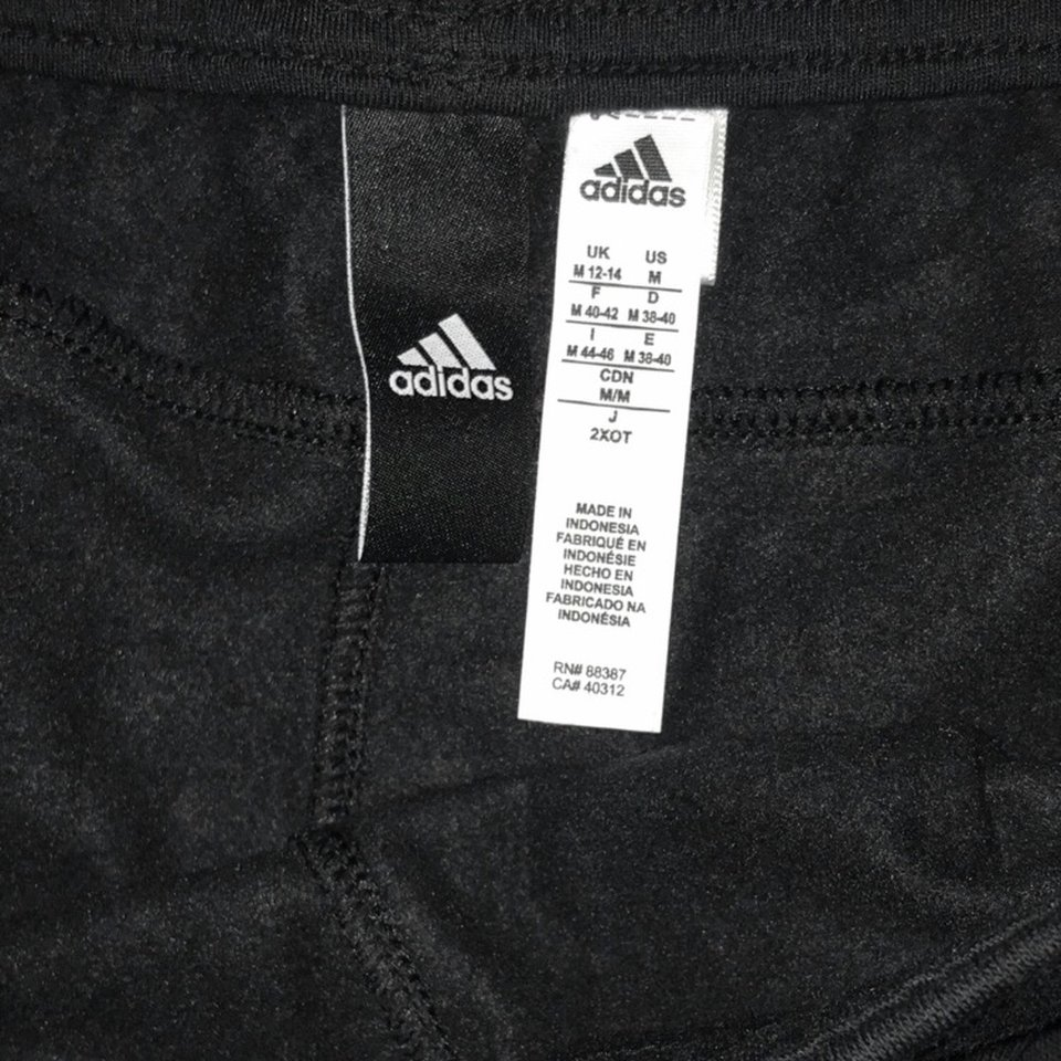 adidas fleece jogger cg1630