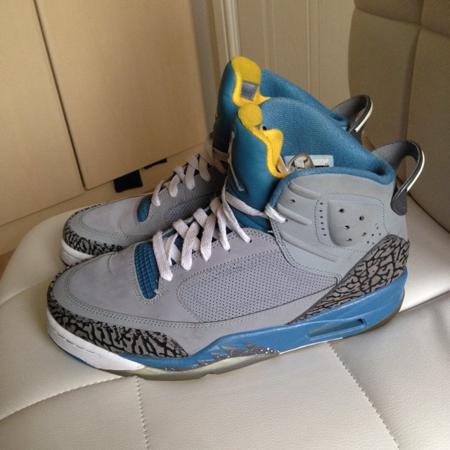 97b6eb6c285827 ... discount code for jordan son of mars. size 7 condition 7.5 10 the strap  has ...
