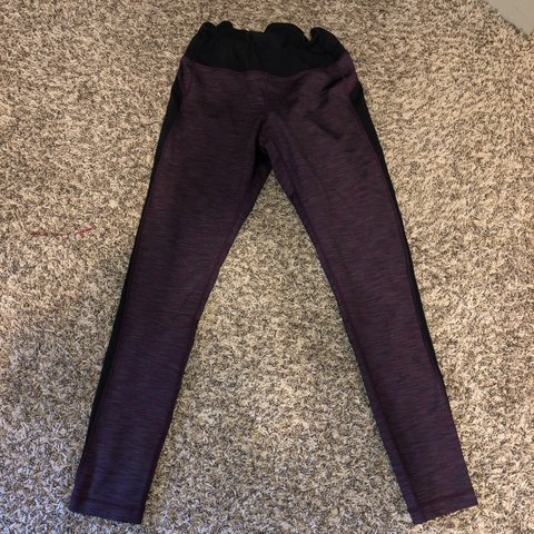 0106dc30b5e33 @michellewallin. 3 months ago. Boise, United States. drawstring workout  leggings from costco size: s