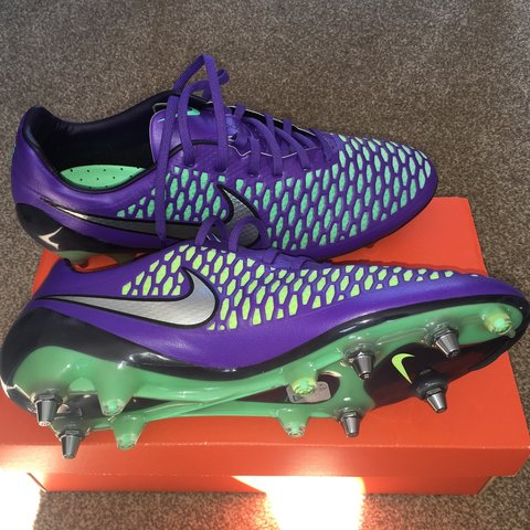 outlet store 1a938 f54c1 Nike magista opus sg-pro. Size uk 11. Brand new and never on