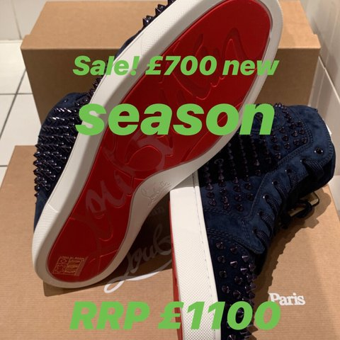 huge discount 76e9c bf5e8 Listed on Depop by washnfold