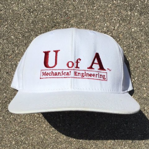 dfe262c9e6448 90s University of Alabama Crimson Tide College Snapback One - Depop