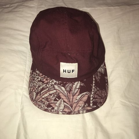 1ec2e29fe2b468 @onlylonely333. last month. Cleveland, United States. maroon huf hat looks  like it's hardly been used
