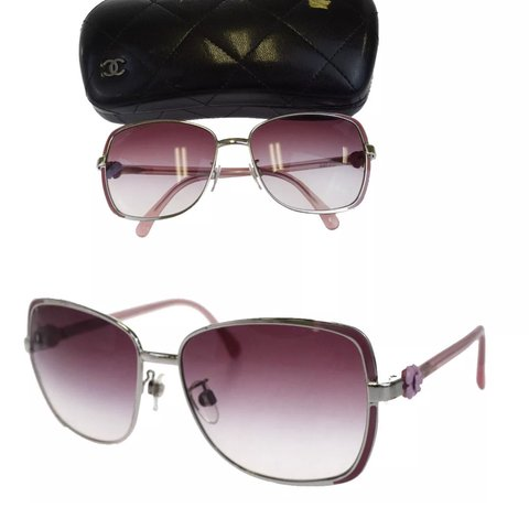 d0e1823497 Chanel CC Sunglasses Pink New items are added daily