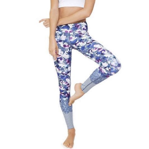 """de055308fdc46 @fitfoodie. 2 months ago. London, United Kingdom. Dharma bums yoga leggings.  High waisted full length 27"""" super soft ..."""