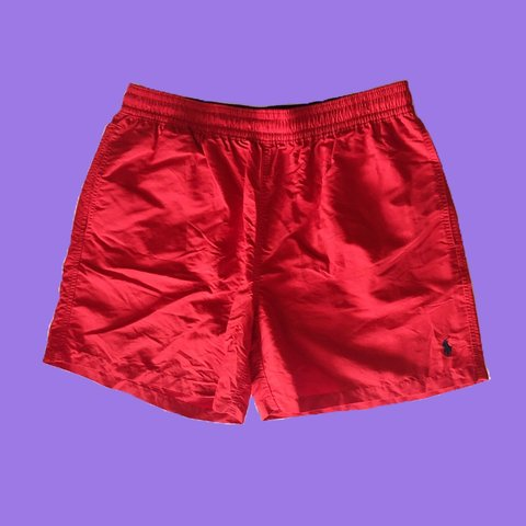 fb41774ff Men s Polo by Ralph Lauren Swim Board Shorts 🤙🏽🔥 • Size  - Depop