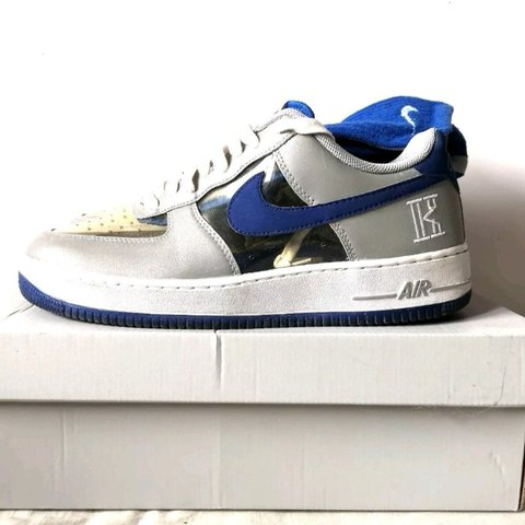 19d97574a28 Nike Air Force One Limited Edition
