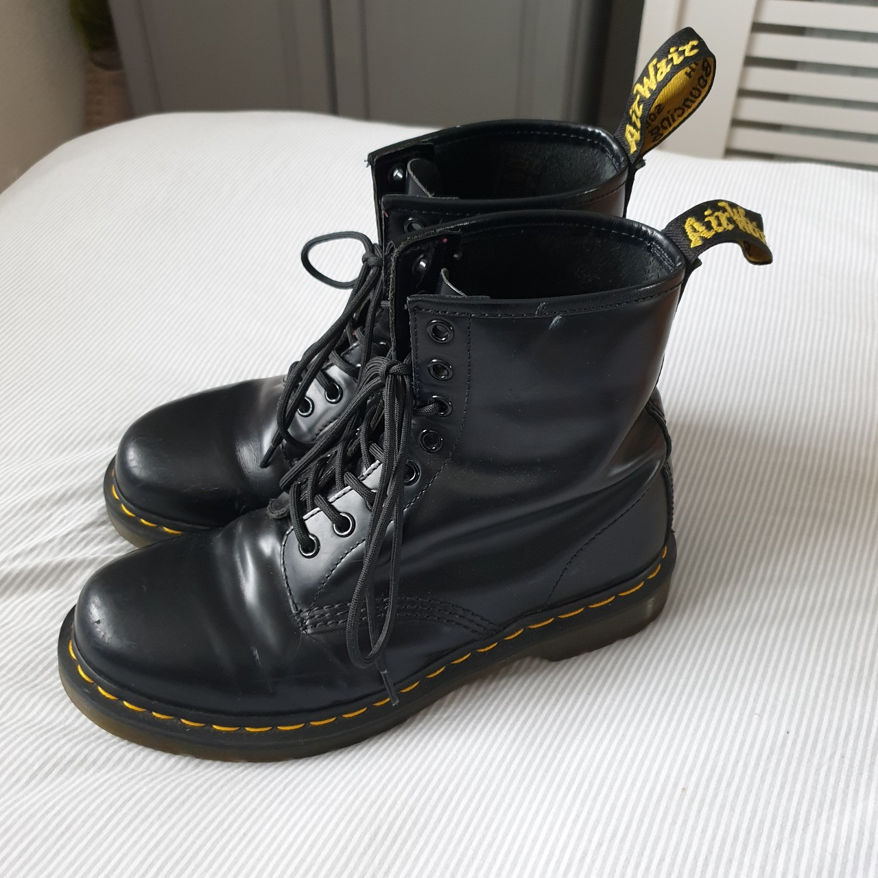 used dr martens boots Dr Martens Boots