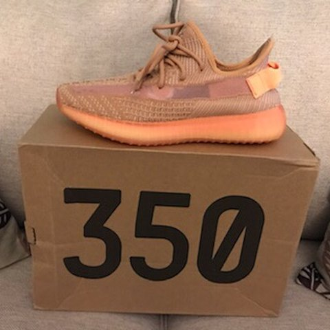 3256bd225 Yeezy boost 350 v2 size 6 brand new never worn Look at my - Depop