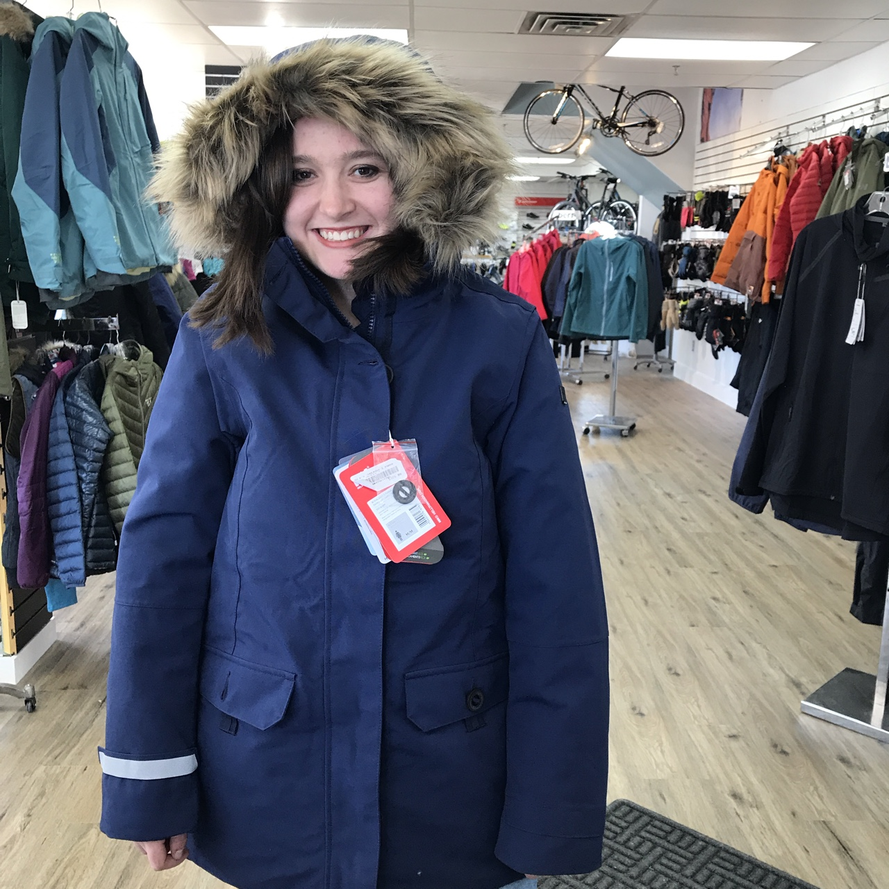 2019 wholesale price color brilliancy new style & luxury Helly Hansen Svalbard Parka Built to withstand... - Depop