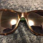 4cff50d97a Versace The Manifesto VE 2184 Round Sunglasses in in perfect - Depop