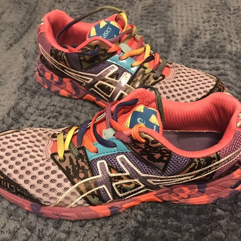 the best attitude 481d9 c9606  gabemonster. 2 months ago. Denver, United States. Women s Asics Gel-Noosa  Tri 8 ...