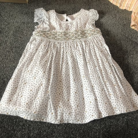 Dresses Latest Collection Of Next Baby Girls Dress 6-9 Months