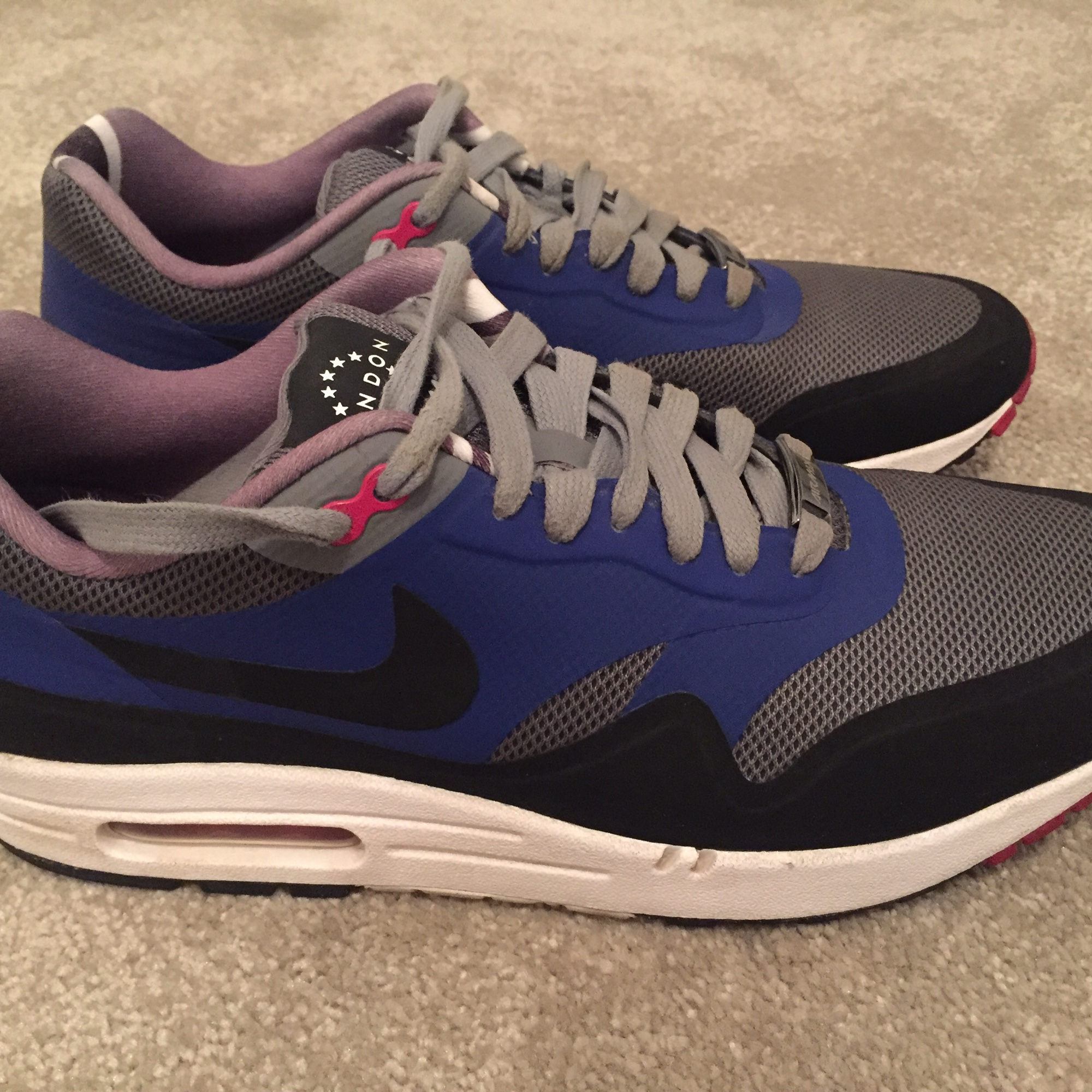 nike air max 1 limited edition 2013