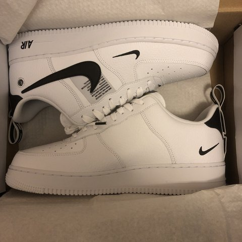 1 Nike Utility 9 New Force Lv8 Depop 5Brand Air Size Uk thdCsQr