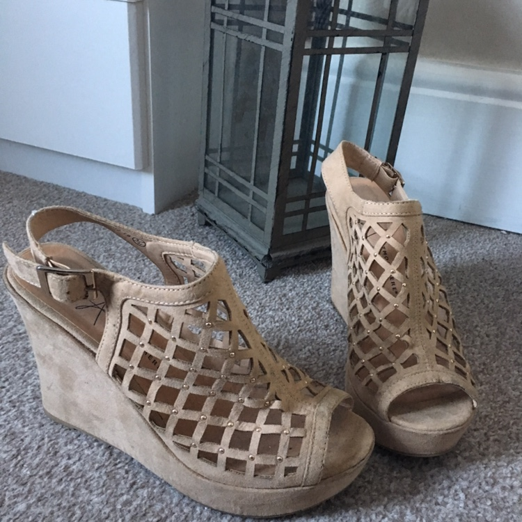 offer discounts wholesale authorized site Primark going out wedges shoes size 4 Ignore-... - Depop
