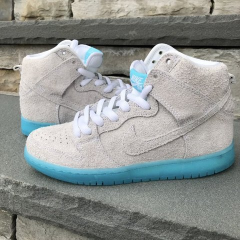 low cost c8b89 70b95 BRAND NEW! Nike Dunk SB High Baohaus