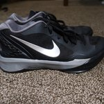 f1a0db58df8ec Nike Flex Adapt trainers Worn a handful of times Super 6 - Depop