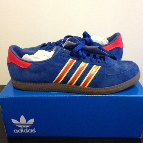 size 40 262d0 4f9bb Adidas Settend Size  UK 10 Condition - 0