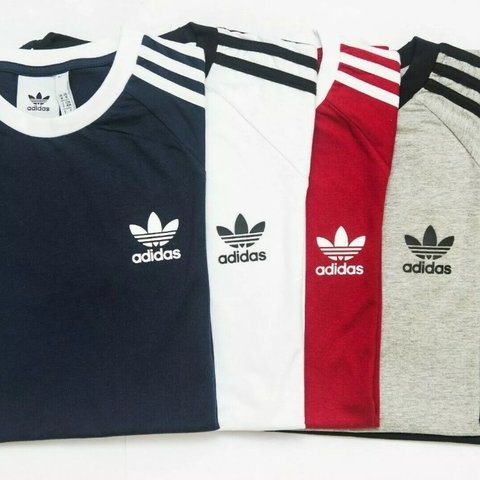 114f99d11b3 @discounted_collections. in 7 hours. West Midlands, United Kingdom. Retro  Adidas Originals T shirt