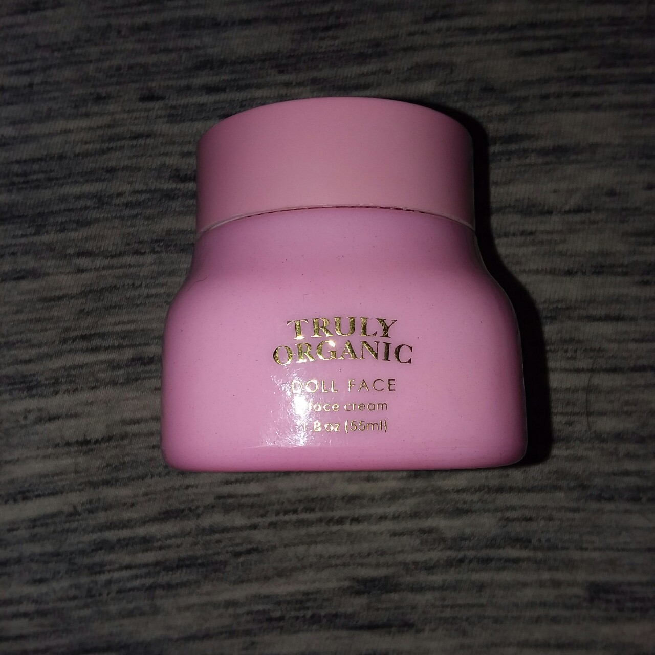 Doll Face Face Cream by Truly #8