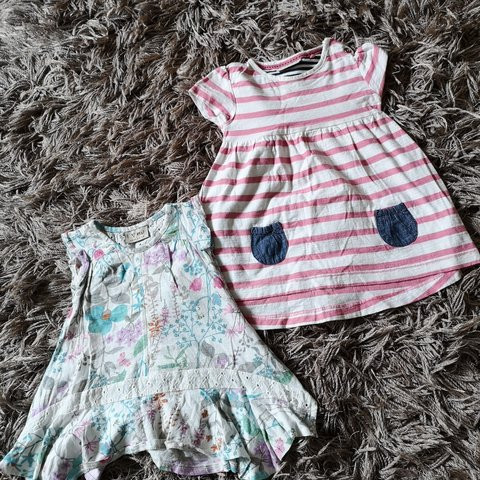 Clothing, Shoes & Accessories Baby & Toddler Clothing Next Girls Summer Outfit 12-18 Months