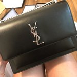 2f41ce6e824 Ysl Kate bag Pre owned Open to offer but not to low 1750 - Depop