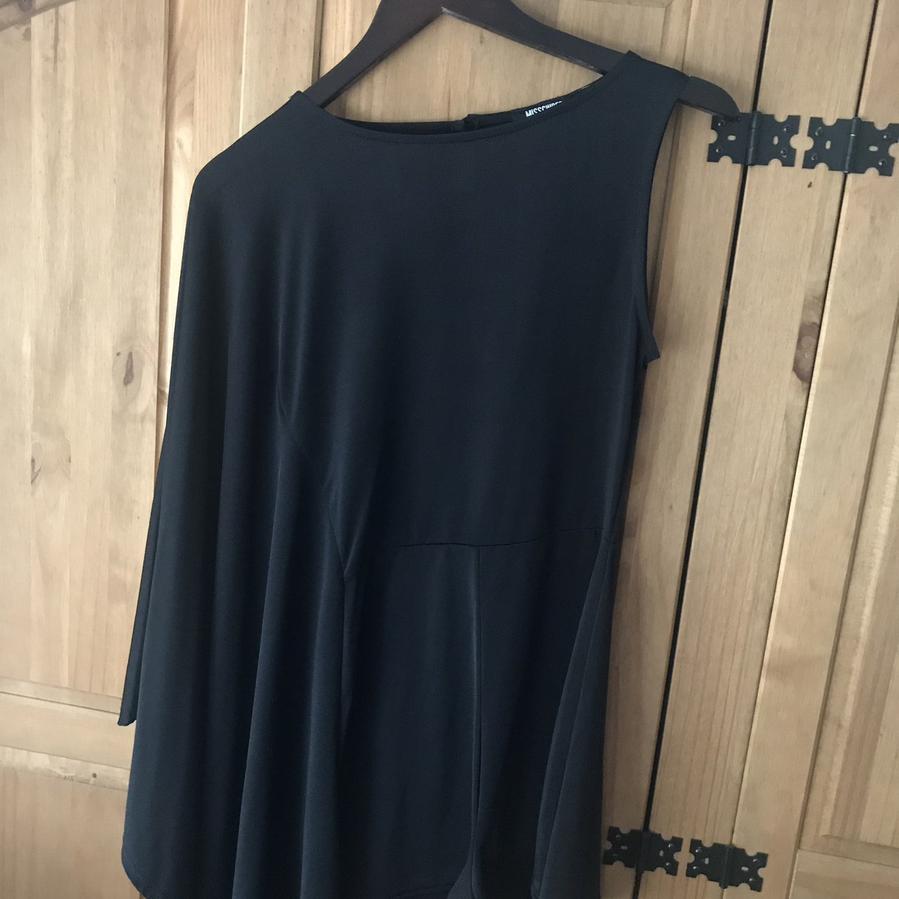 cc2c66b2ecf4 Misguided size Small playsuit one