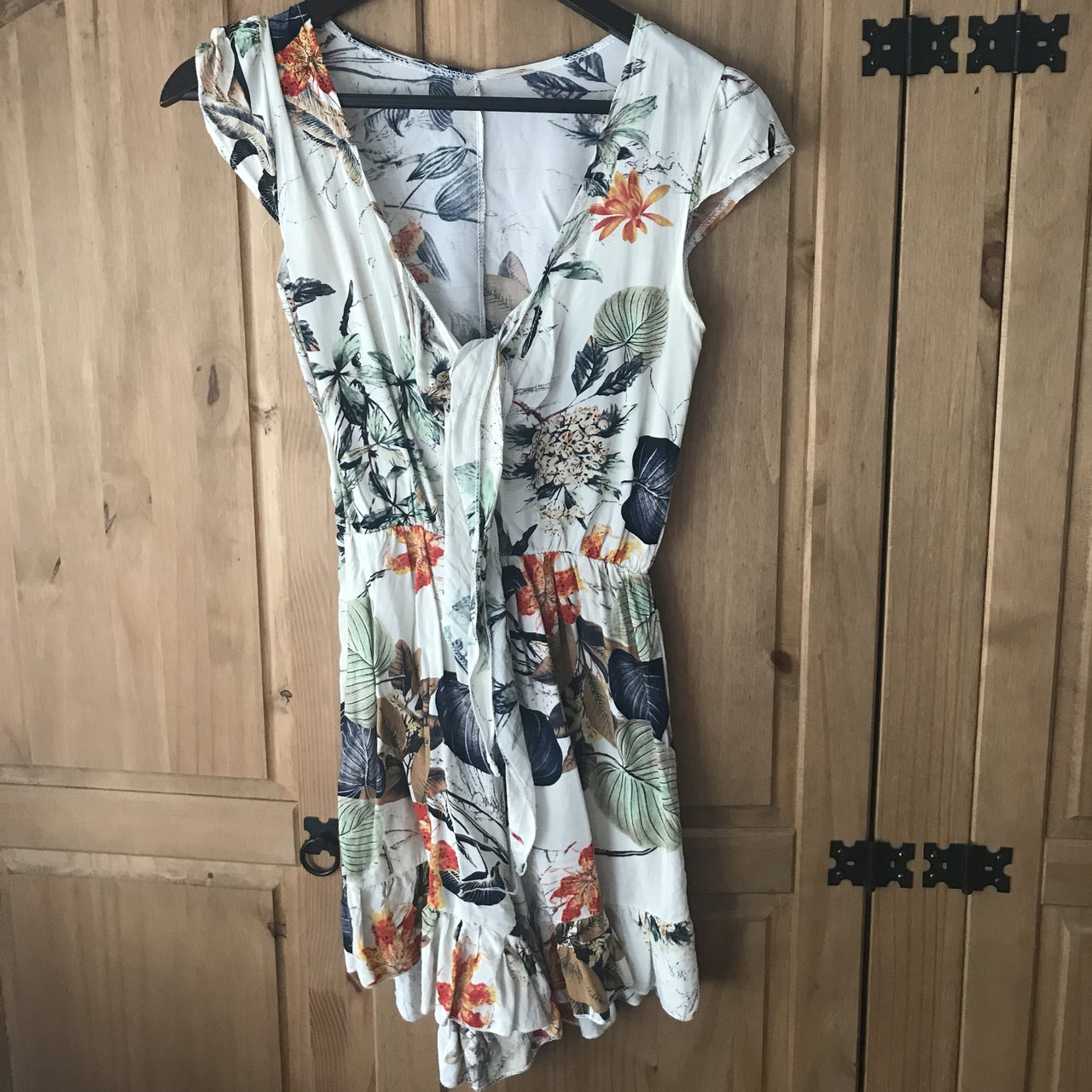 83d98de57e89 Really popular and stylish playsuit
