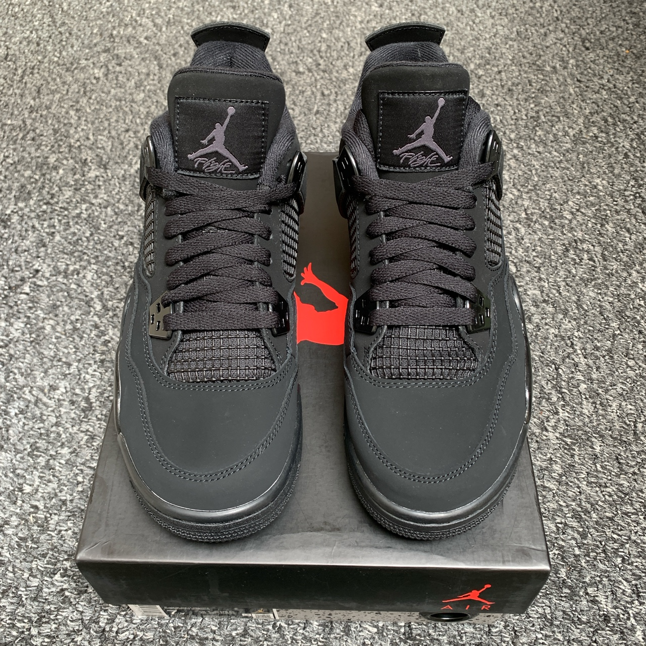 Air Jordan 4 Retro Black Cat Sold Out But Can Depop