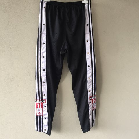 pantaloni adidas equipment