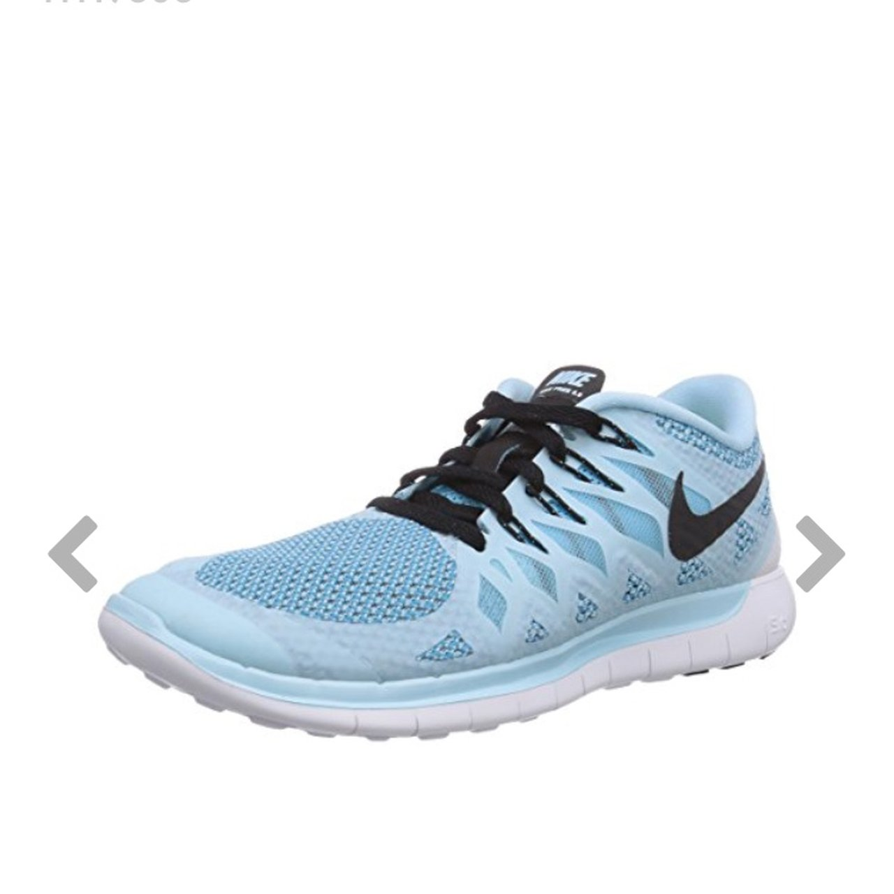 luogo comune non fare mille dollari  Nike free 5.0 light blue runners. Worn a good bit... - Depop