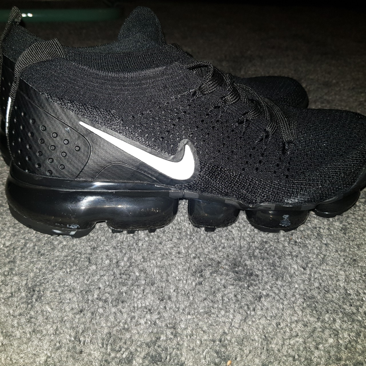 the latest 49aa3 66abc Brand New Nike Air VaporMax Flyknit 3 Not worn and... - Depop