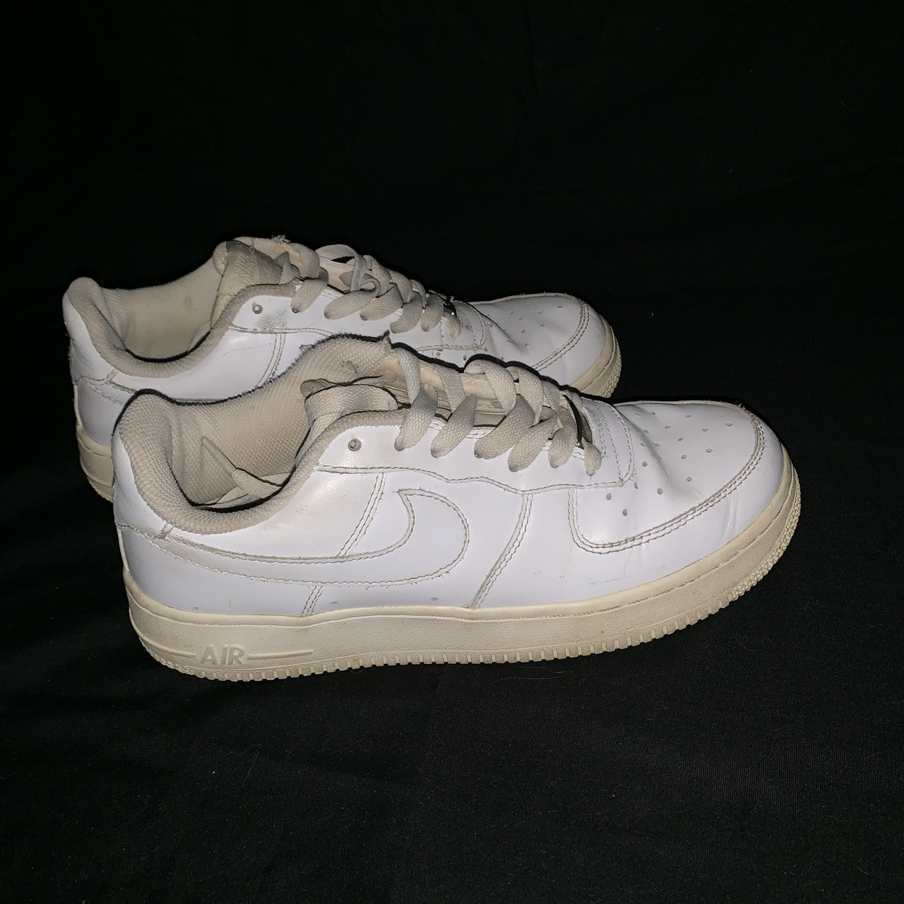 air force ones size 7