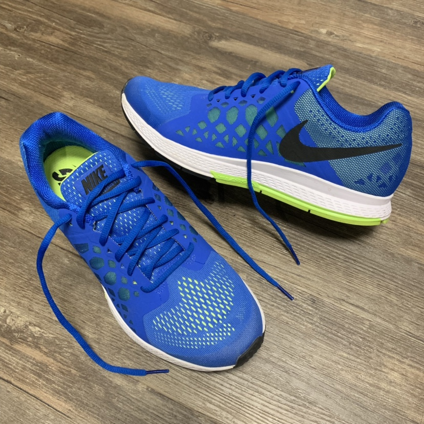 Nike Zoom Pegasus 31 Running Neutral Ride Responsive